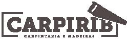 Carpirib – Carpintaria e Madeiras