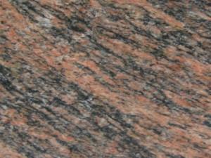 Granito Multicolor Orinoco