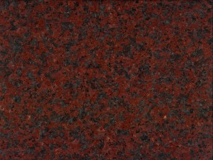Granito African Red amostra
