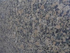 Granito Marron Báltico